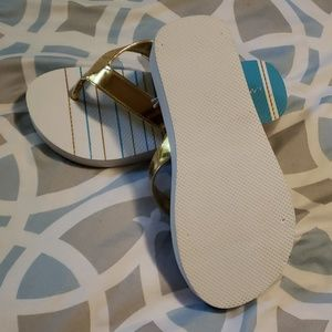 Lane Bryant Shoes - Lane Bryant Flip Flops